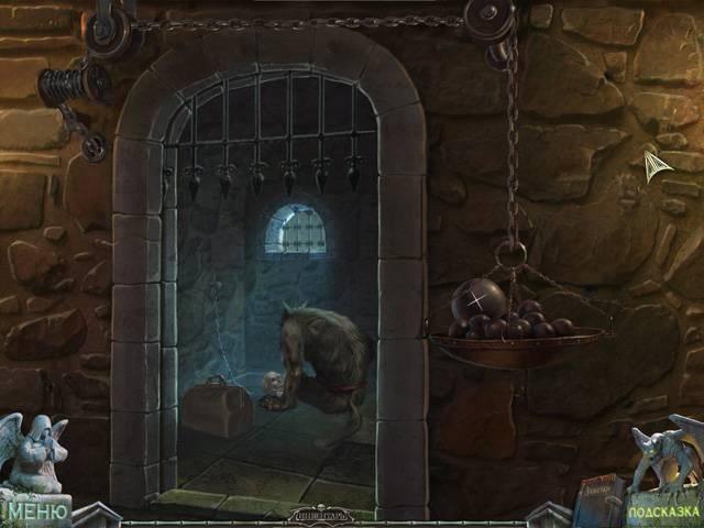 Кладбище искупления. Проклятие ворона - screenshot 3
