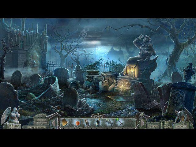 Кладбище искупления. Воплощение зла. Коллекционное издание - screenshot 7