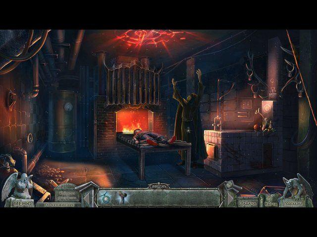 Кладбище искупления. Воплощение зла. Коллекционное издание - screenshot 8