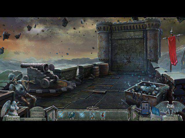 Кладбище искупления. Ночные кошмары - screenshot 5