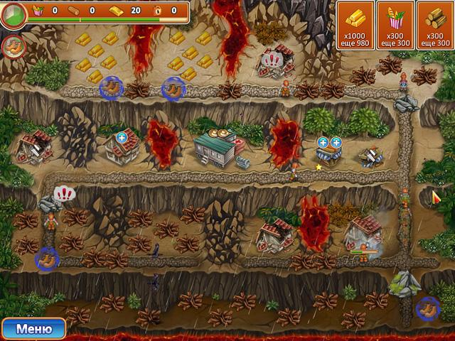 Отважные спасатели 3 - screenshot 1