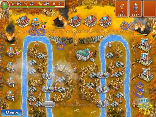 Отважные спасатели 3 - screenshot 3