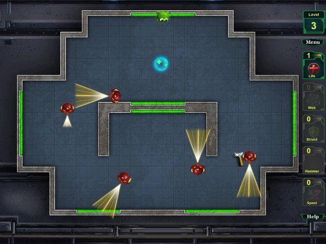 RoboZone - screenshot 1