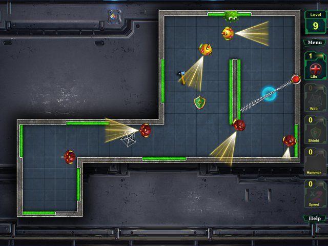 RoboZone - screenshot 2