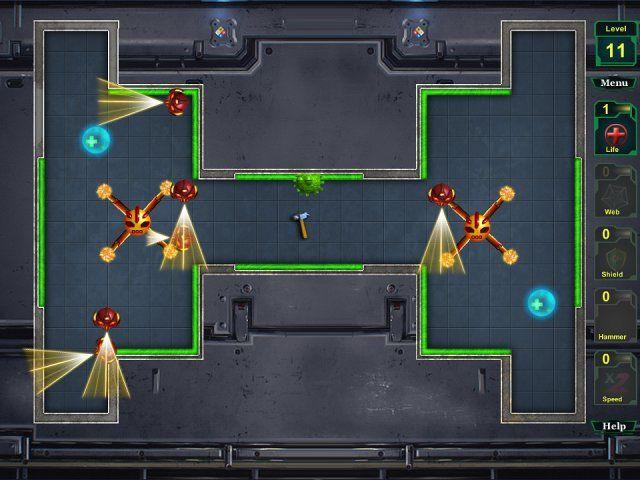 RoboZone - screenshot 3