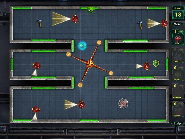 RoboZone - screenshot 4