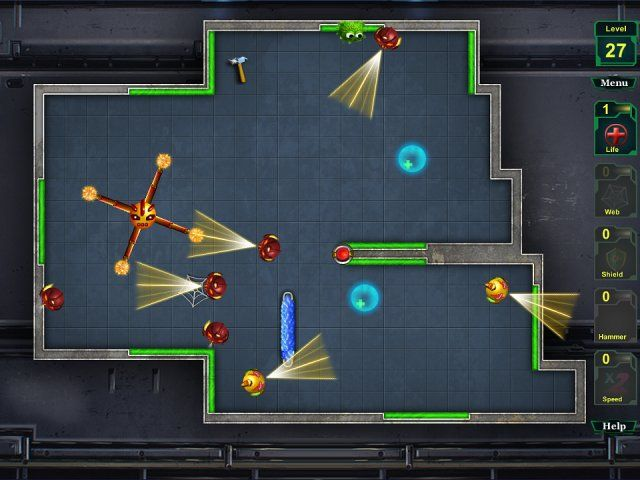 RoboZone - screenshot 5