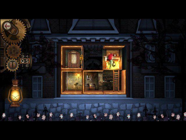 Rooms. Неразрешимая загадка - screenshot 1