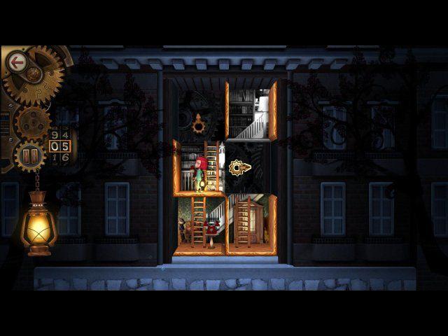 Rooms. Неразрешимая загадка - screenshot 2