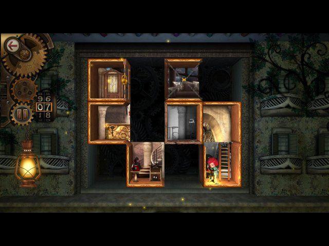 Rooms. Неразрешимая загадка - screenshot 3