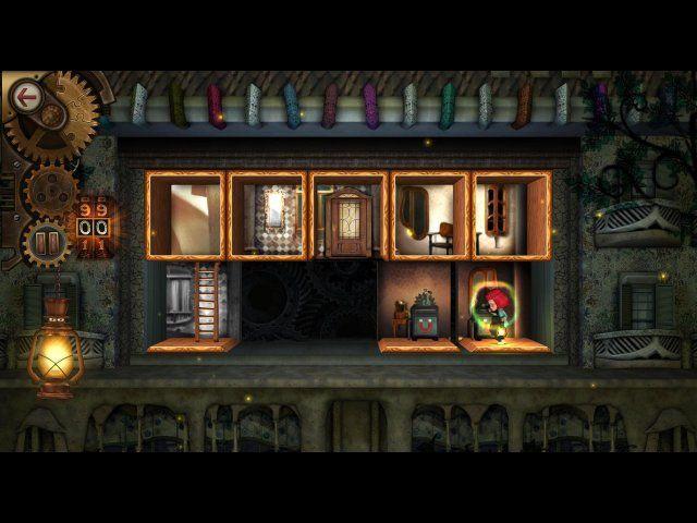 Rooms. Неразрешимая загадка - screenshot 4