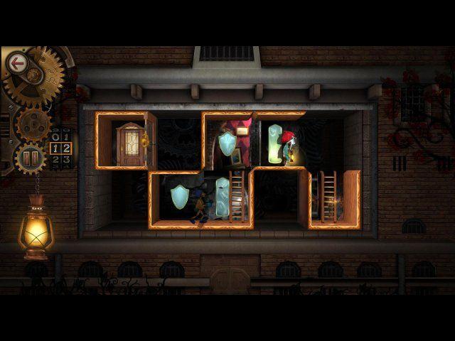Rooms. Неразрешимая загадка - screenshot 5