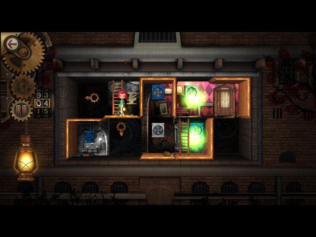 Rooms. Неразрешимая загадка - screenshot 6