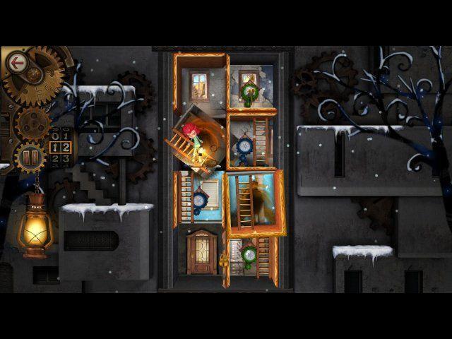 Rooms. Неразрешимая загадка - screenshot 7