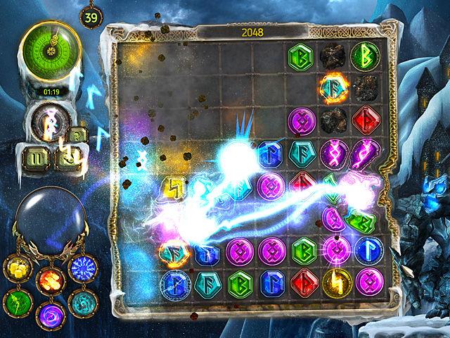 Хранитель рун - screenshot 1