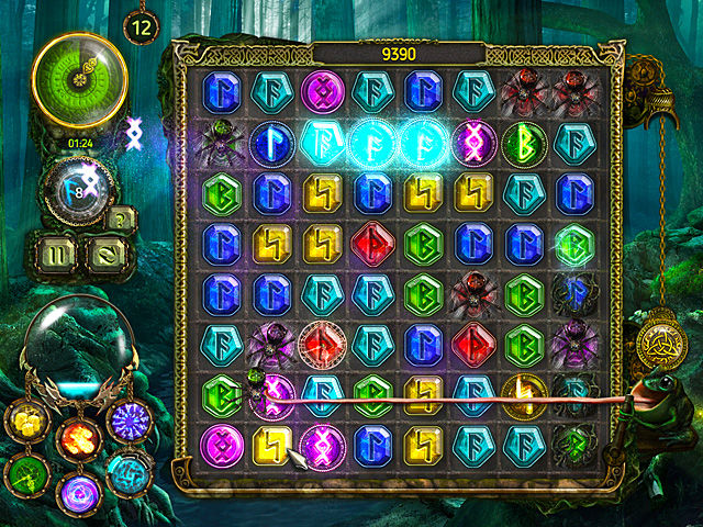Хранитель рун - screenshot 3