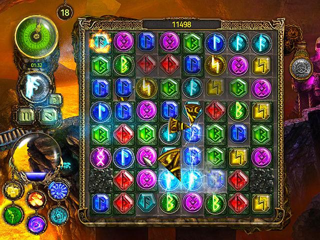 Хранитель рун - screenshot 4