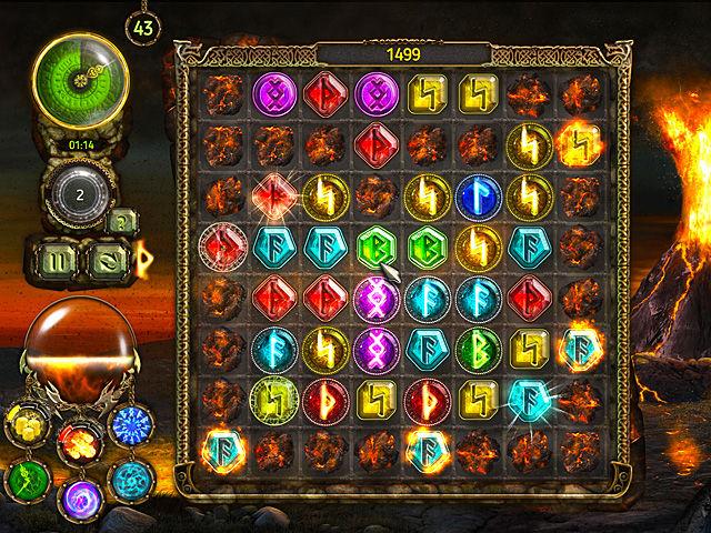 Хранитель рун - screenshot 5