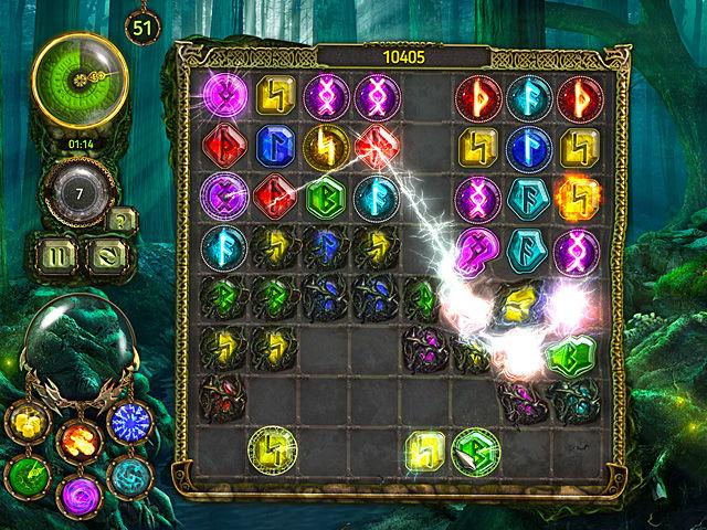 Хранитель рун - screenshot 6