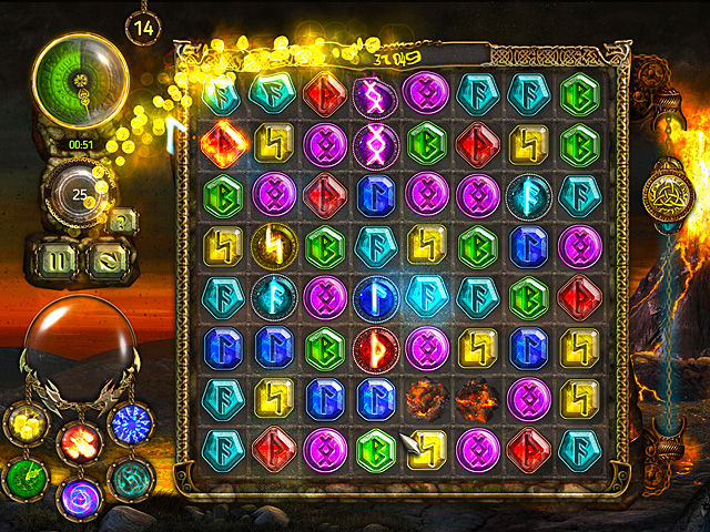 Хранитель рун - screenshot 7