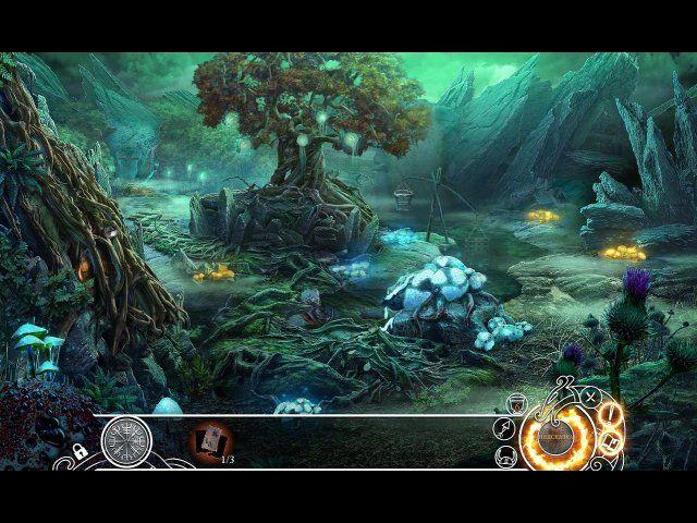 Сага девяти миров. Четыре оленя. Коллекционное издание - screenshot 7