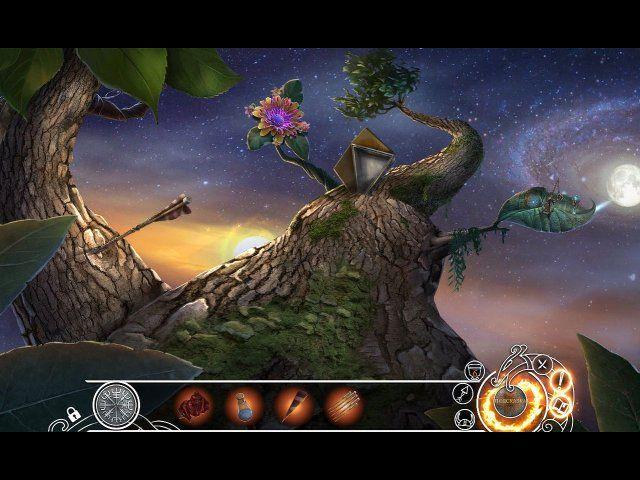 Сага девяти миров. Четыре оленя. Коллекционное издание - screenshot 8