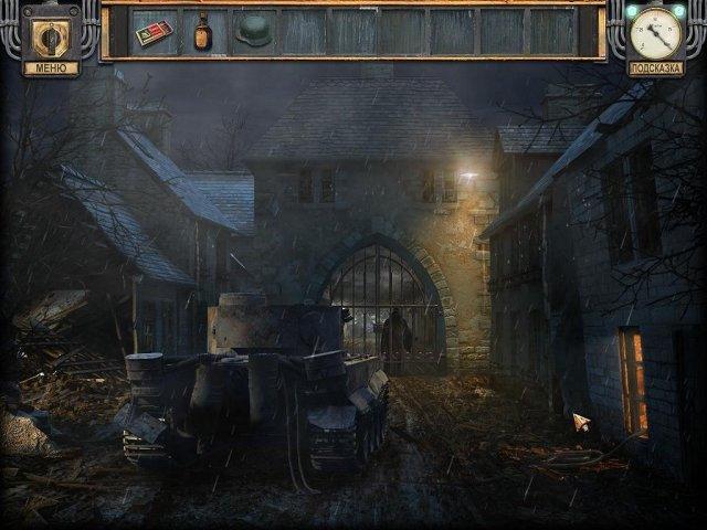 Безмолвные ночи. Пианист - screenshot 5