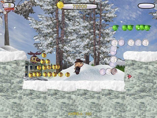 Небесное такси 4. Шпионские тайны - screenshot 1
