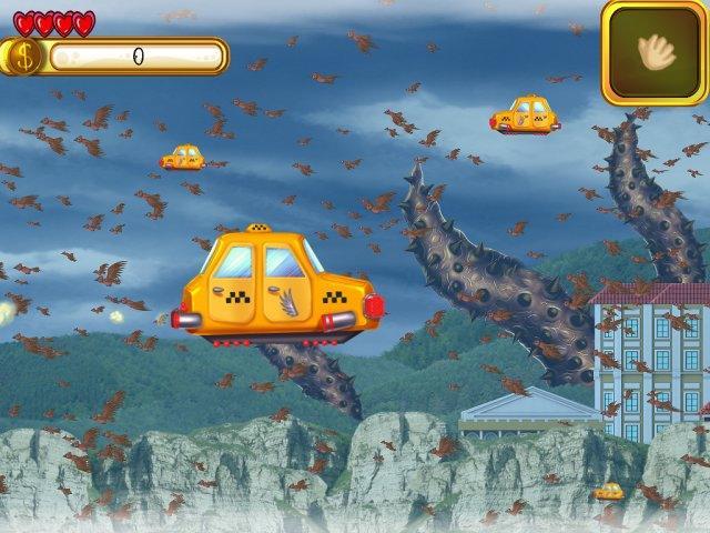 Небесное такси 5. ГМО Армагеддон - screenshot 2