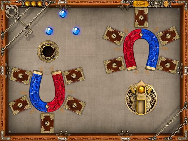 Бомбардир - screenshot 1