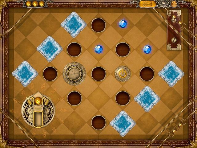 Бомбардир - screenshot 2