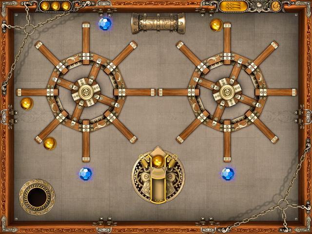 Бомбардир - screenshot 4