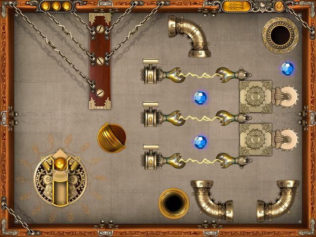 Бомбардир - screenshot 6