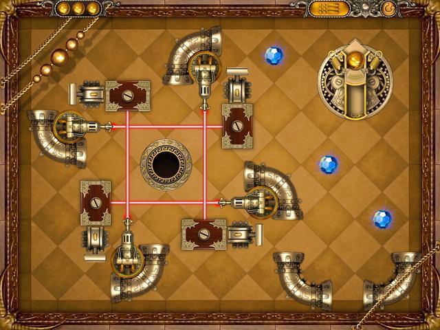 Бомбардир - screenshot 7