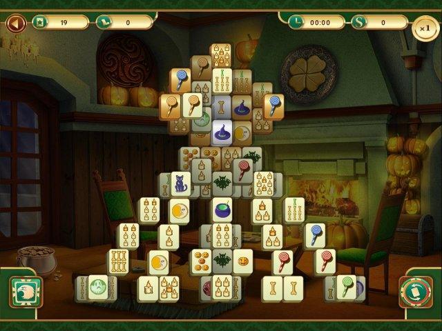 Призрачный маджонг - screenshot 3