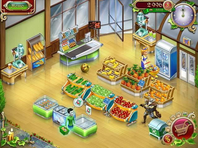 Полуночный магазин - screenshot 1