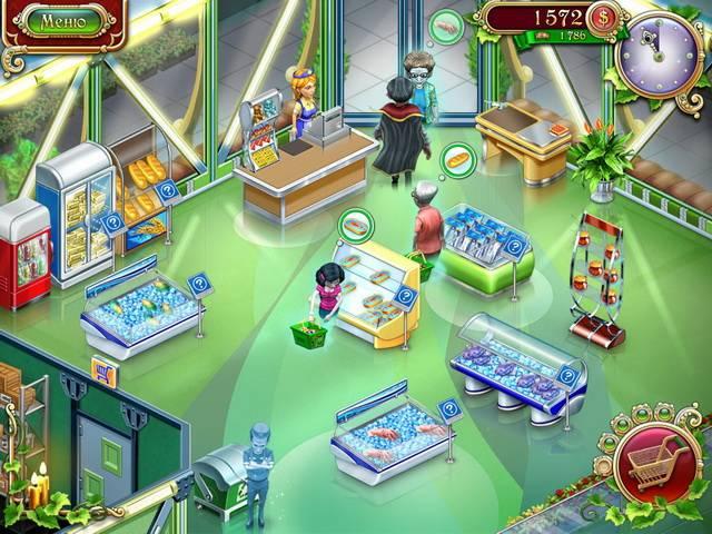 Полуночный магазин - screenshot 4