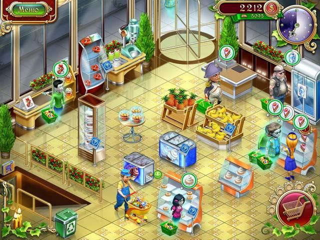 Полуночный магазин - screenshot 6