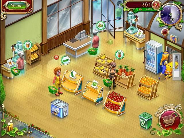 Полуночный магазин - screenshot 7