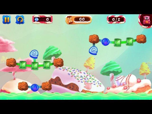 Sweet'n'Roll - screenshot 1