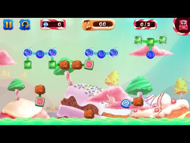 Sweet'n'Roll - screenshot 2