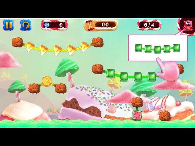 Sweet'n'Roll - screenshot 3