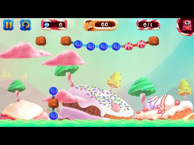 Sweet'n'Roll - screenshot 4