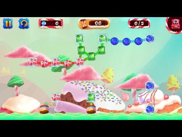 Sweet'n'Roll - screenshot 5