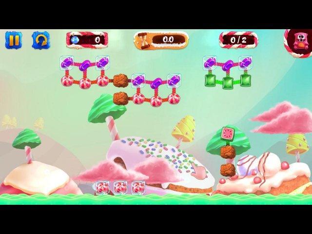 Sweet'n'Roll - screenshot 6