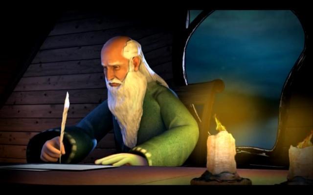 Истории с Драконовой горы 2. Логово - screenshot 3