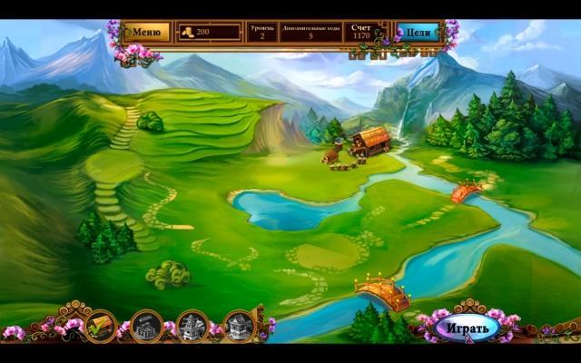 Легенды Востока. Восходящее солнце - screenshot 5
