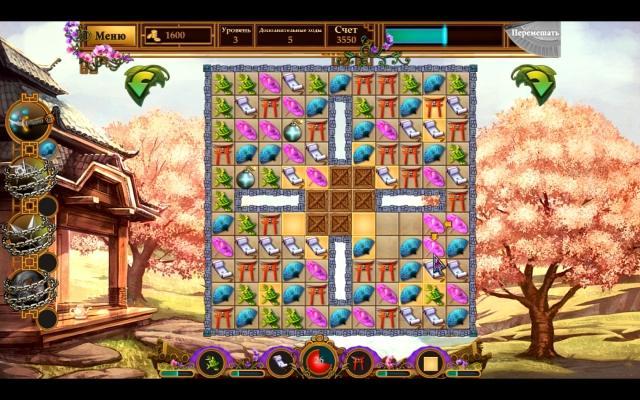 Легенды Востока. Восходящее солнце - screenshot 7