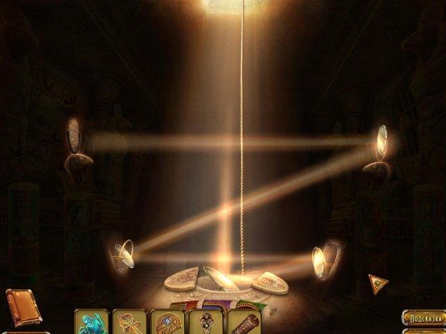 Храм жизни. Легенда четырех элементов. Коллекционное издание - screenshot 3