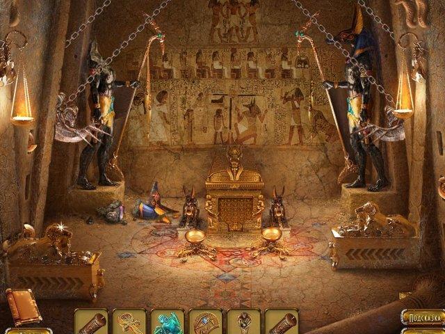 Храм жизни. Легенда четырех элементов - screenshot 7